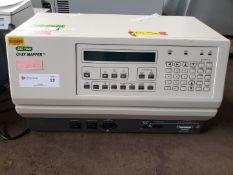 Bio-Rad Chef Mapper Power Module, Max 300 watts, 120 vols, serial# 801BR2437.