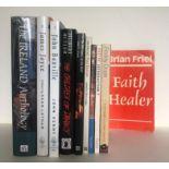 Irish Interest – literary criticism, fiction & poetry (10).