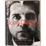 John Deakin Photographs. C. 1995. Folio. Portrait photographer renowned for his iconic images of