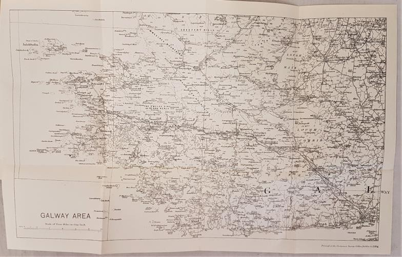 The Angler's Guide to the Irish Free State. Compiled by the Department of Lands and Fisheries. - Image 4 of 7