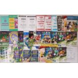 Munster Under 21 Football Round 1 and Semi Final Programmes 2000-2017 (30)