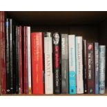 Music Interest – collection of books including The Beatles, The Stones, Bob Dylan, Irish Music & a