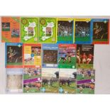 All Ireland Senior Football Semi Final Programmes - 1985-1987 (16)