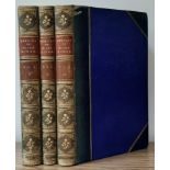 Memoirs of Miles Byrne, Chef de Bataillon in the Service of France – Edited by his Widow. Three vols