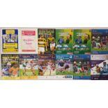 G.A.A. Munster Club Hurling Semi-Final Programmes - 2000, 2001, 2004, 2005 (2), 2006, 2010 (2),