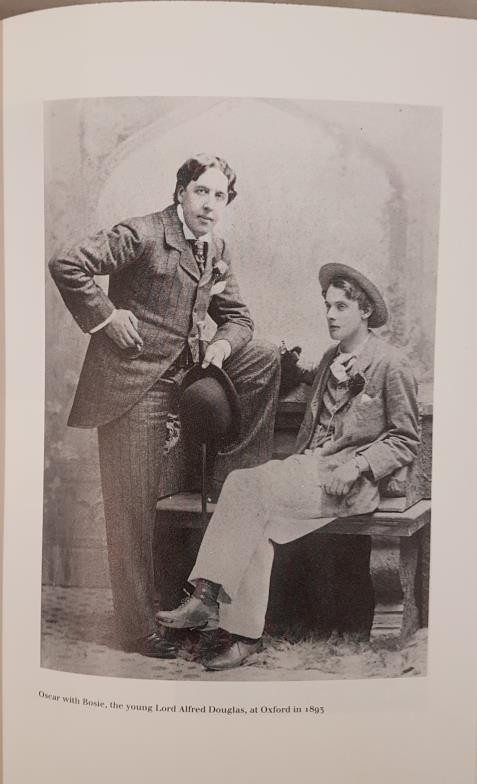 Wilde, Oscar. Stories; Plays and Poems; Letters and Essays. Edited and introduced by Merlin Holland. - Image 4 of 5