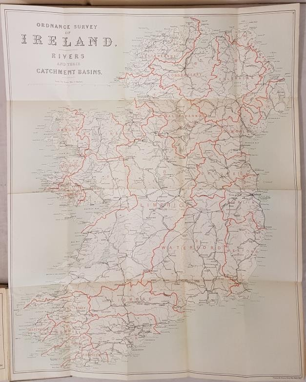 The Angler's Guide to the Irish Free State. Compiled by the Department of Lands and Fisheries. - Image 3 of 7