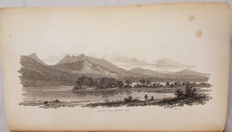 WELD, Isaac. Illustrations of the Scenery of Killarney and the Surrounding Country. With - Image 6 of 6