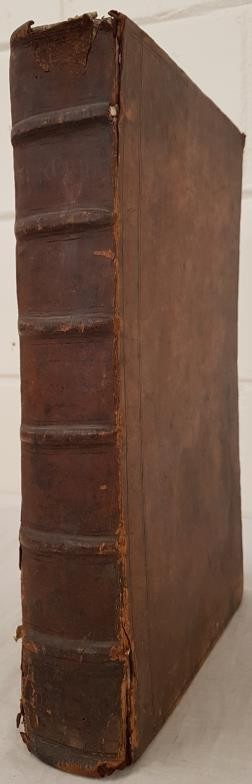 Septimii Florentis Tertulliani. Presbytere Opera. 1617. Early Christian author who established early - Image 3 of 3