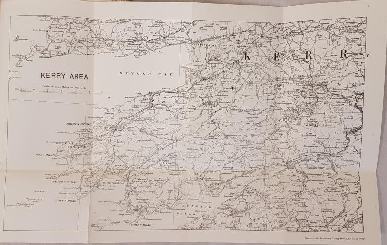 The Angler's Guide to the Irish Free State. Compiled by the Department of Lands and Fisheries. - Image 5 of 7