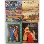 Master European Paintings, NGI, 1992, folio card. The Power of Colour, five centuries of European