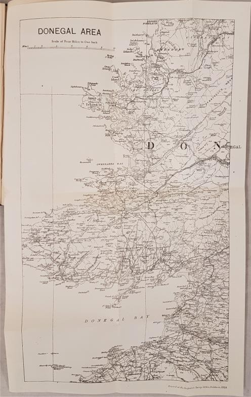 The Angler's Guide to the Irish Free State. Compiled by the Department of Lands and Fisheries. - Image 6 of 7