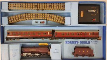 "Hornby Duplo Electric Train Set EDP2 Passenger Train ""Duchess Of Atholl"" 30002 - boxed"