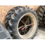 Pr 5 star dual wheels 13.6 R38