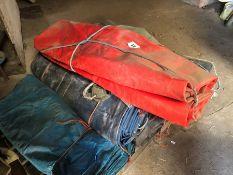 Qty trailer sheets