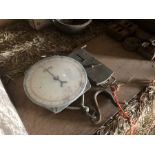Salter weighing scales & other scales