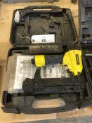 Stanley APC-2IN1 40mm Air Combi Nailer/Stapler
