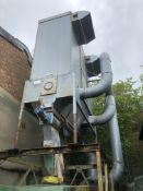 Fercell Dust Extraction System