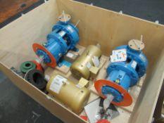 Pump Sets
