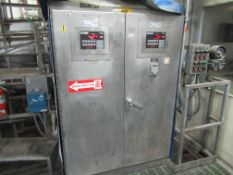 FSK Kettle Control Panel