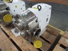 Positive Displacement Pump