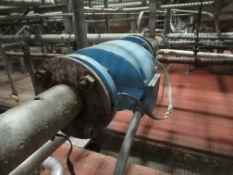 Flow Metering Controls
