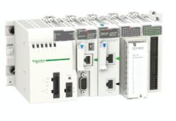 Schneider PLC Controllers