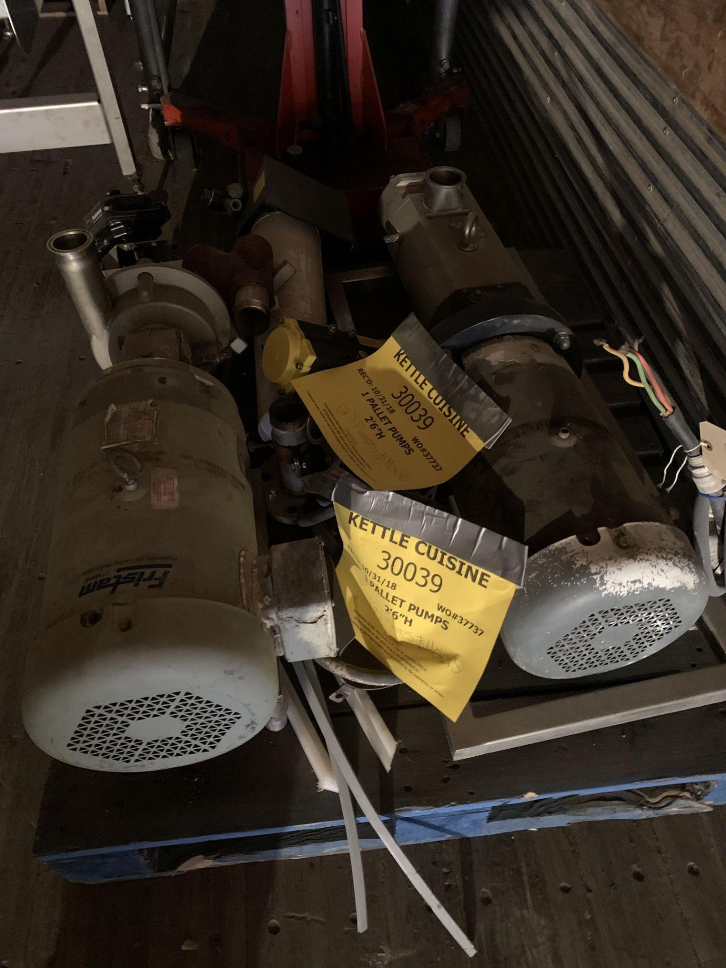 Pumps - Image 4 of 4