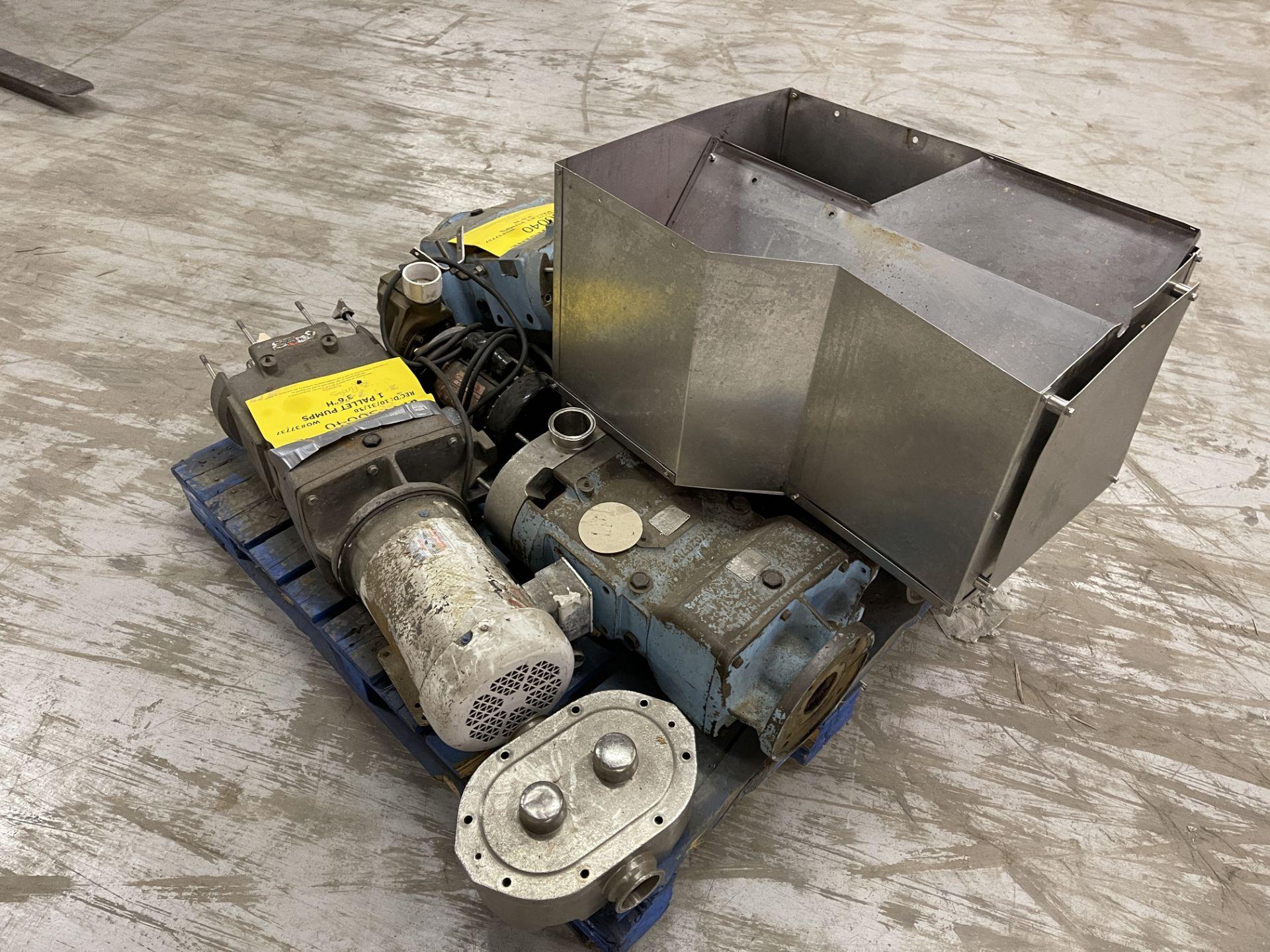Misc Pump Parts - Image 3 of 3