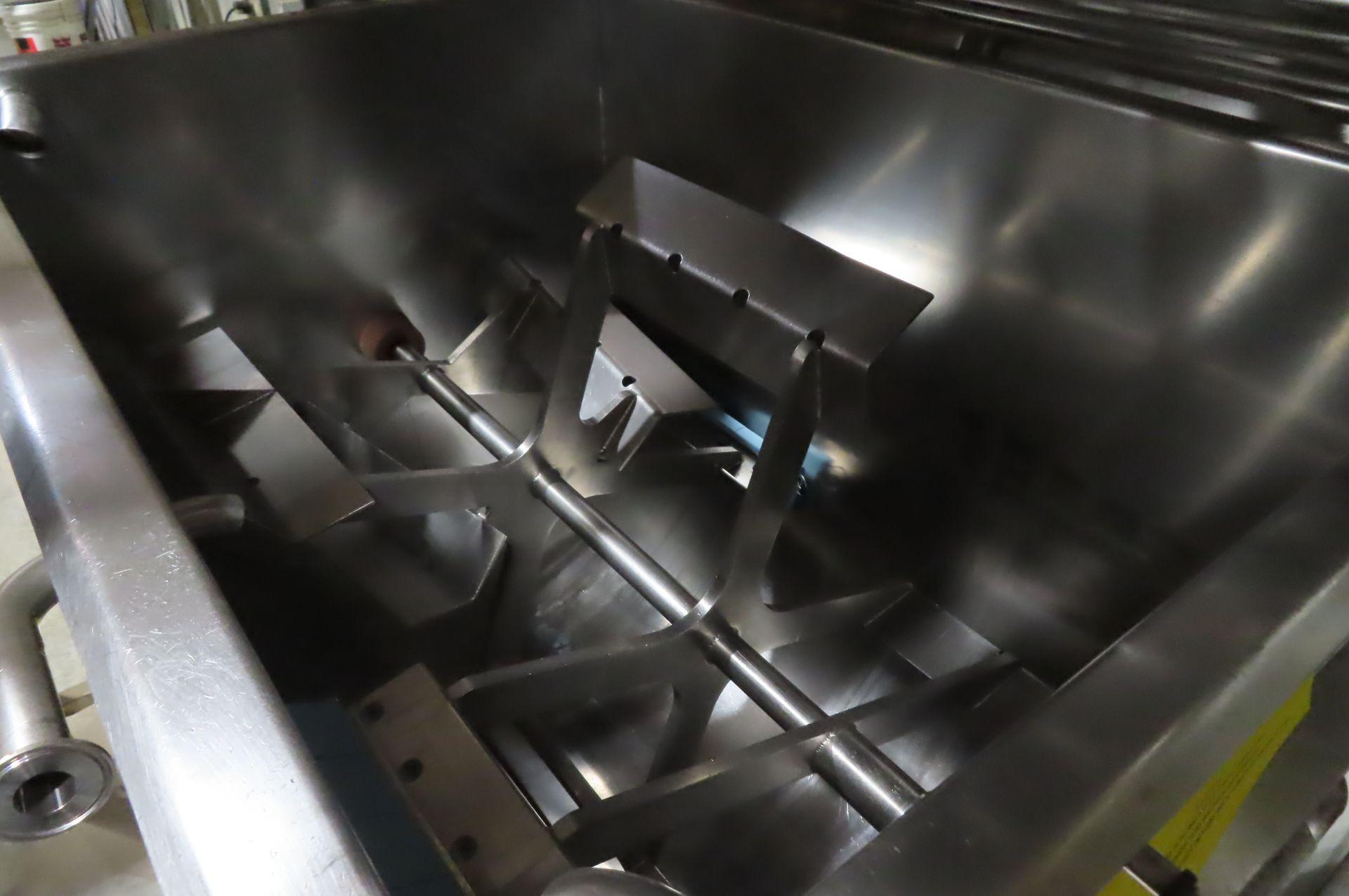 Paddle mixer - Image 2 of 4