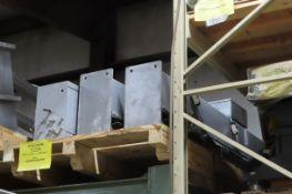 Column Dumper Frames