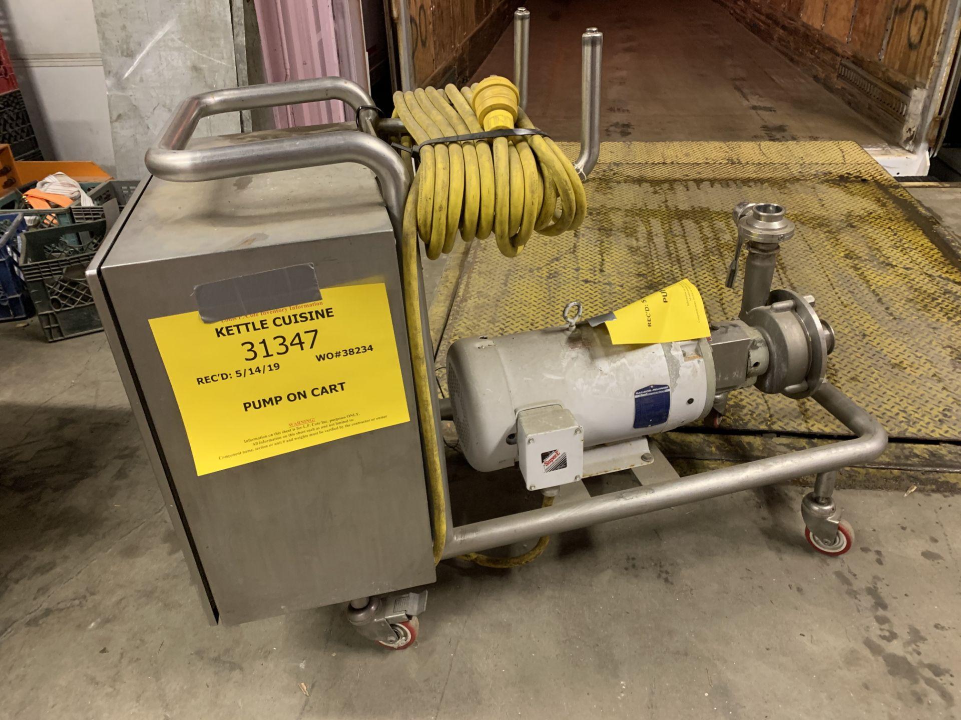 Pump Set - Image 3 of 3