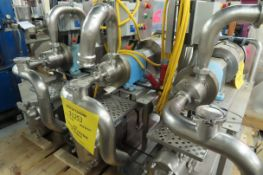Shear Pump Sets