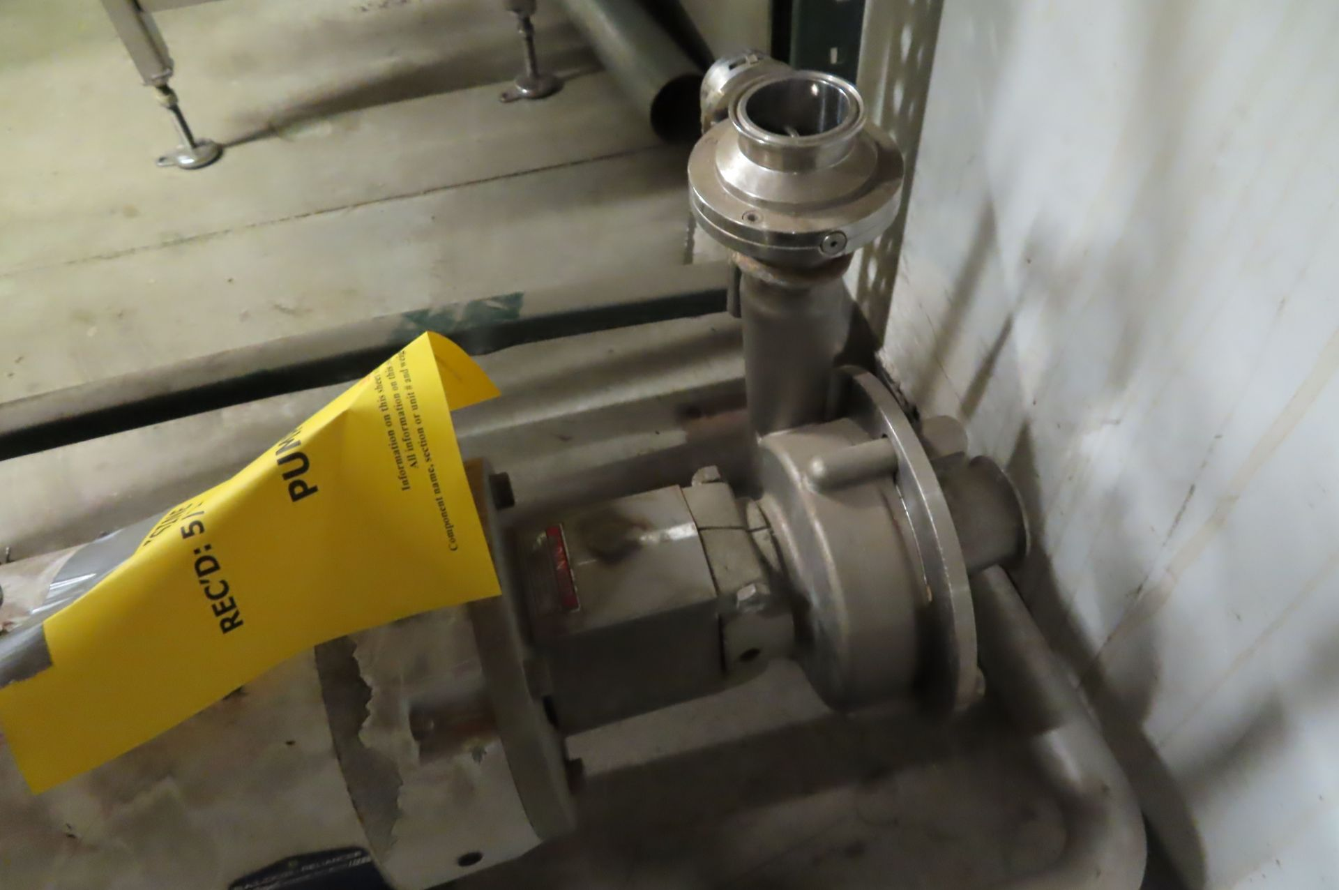 Pump Set - Image 2 of 3
