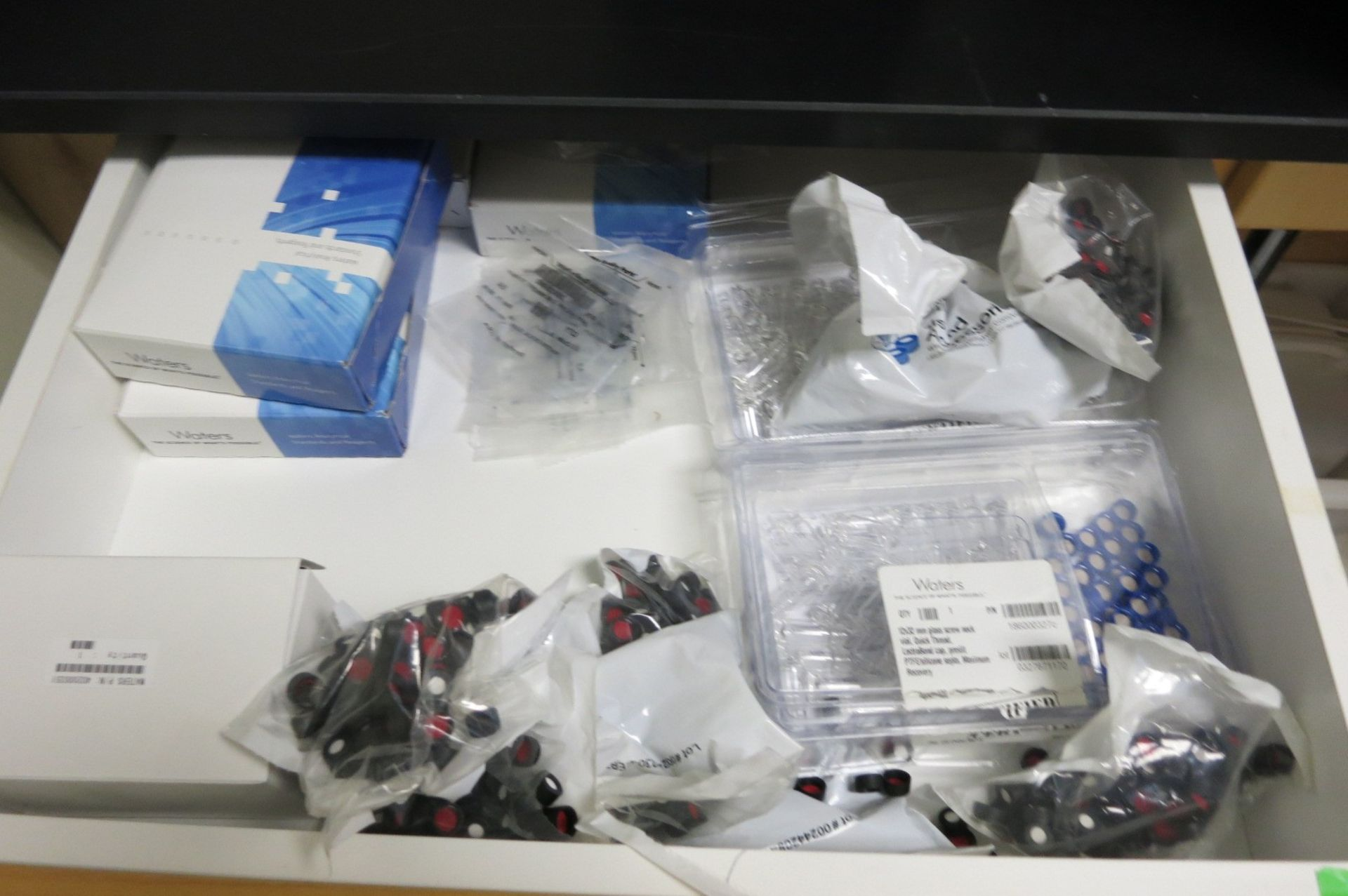 Miscellaneous Lab Supplies