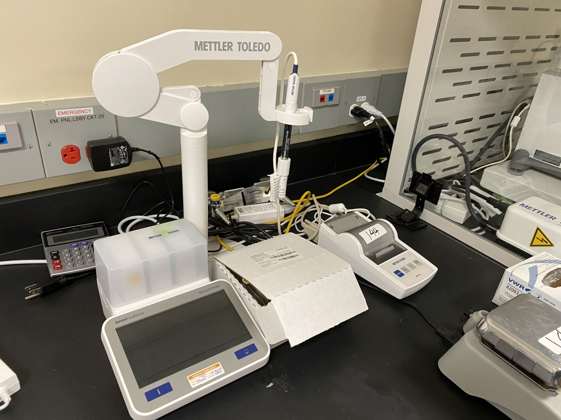 pH Meter - Image 3 of 6