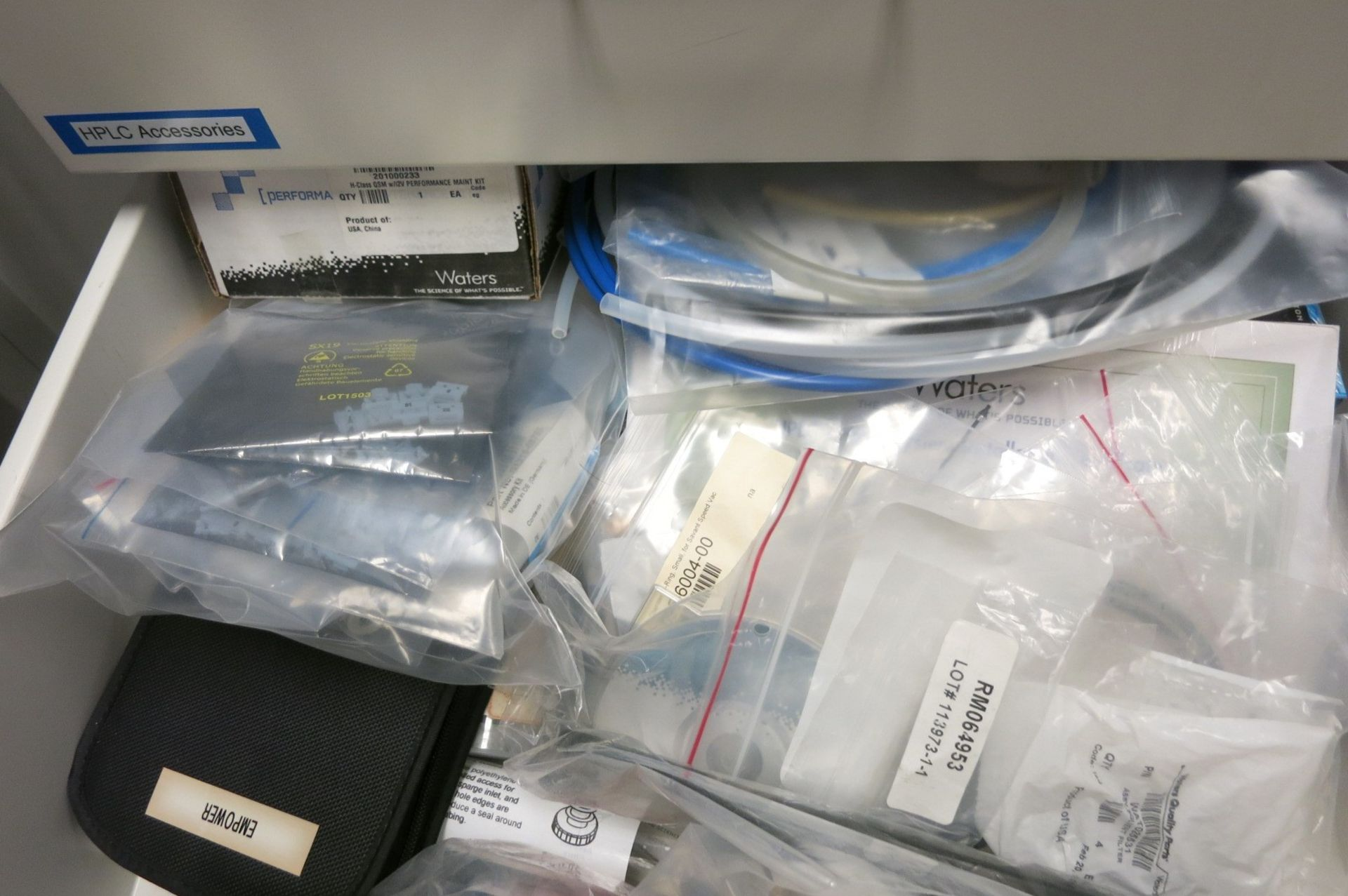 Miscellaneous Lab Supplies - Image 4 of 5
