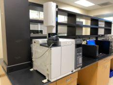 Gas Chronograph System