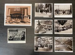 Unframed Photos of Sutro Baths