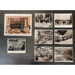 Unframed Photos of Sutro Baths