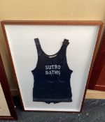 Sutro Bath Bathing Suit
