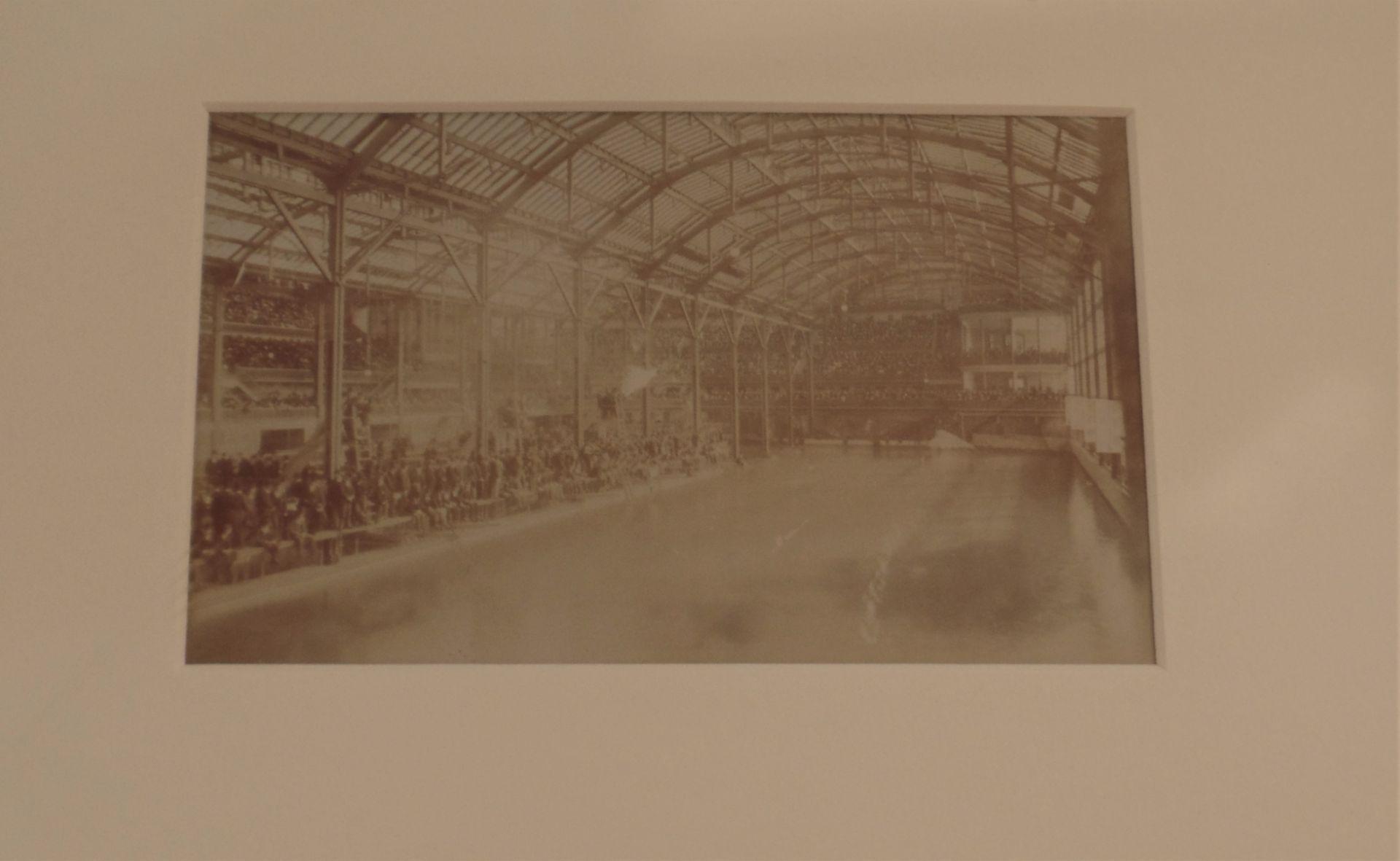 Framed Sutro Baths - Framed Mementos - Image 7 of 8