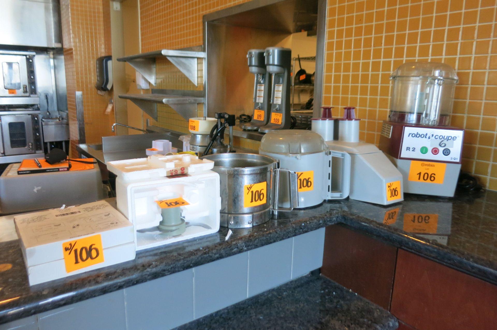 Food Processor - Image 2 of 3
