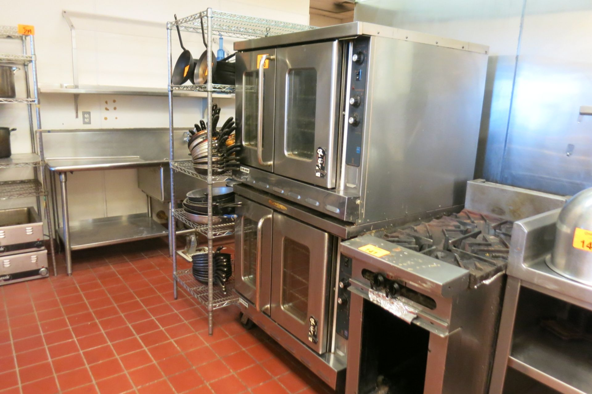 Double Oven - Image 2 of 2