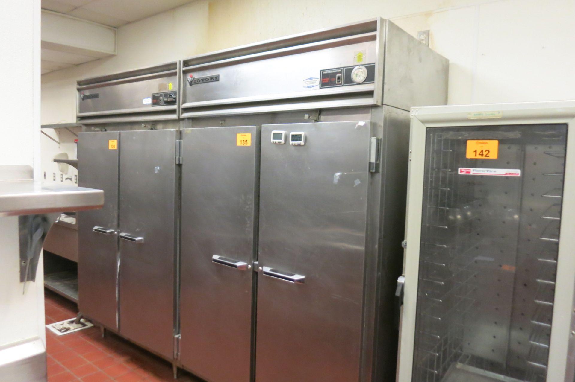 Double Door Refrigerator - Image 2 of 2