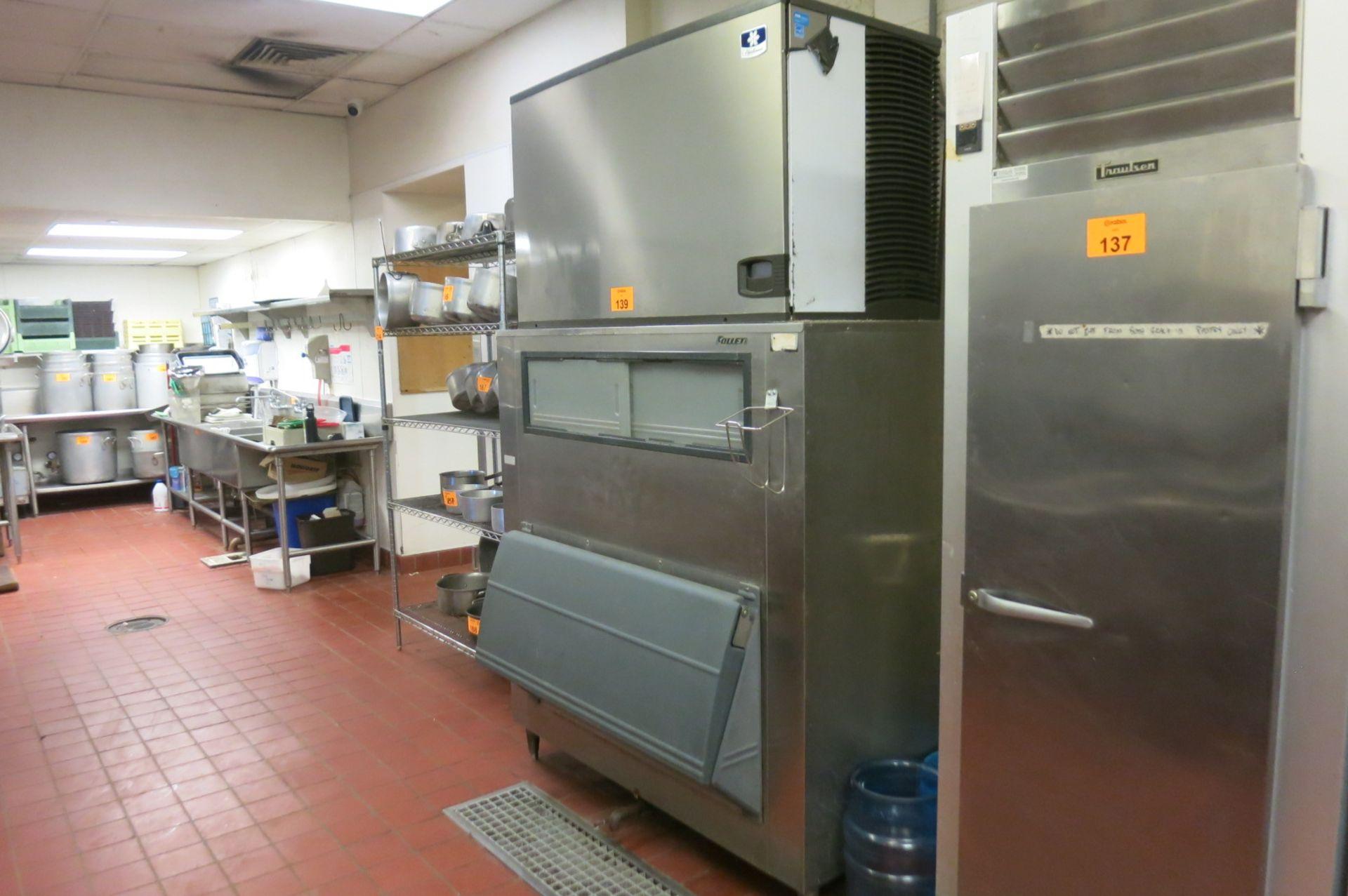 Chest Freezer - Image 2 of 2