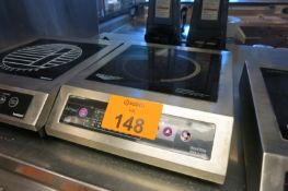 Induction Plate Cooker