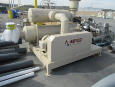Positive Pnuematic Waste Removal System