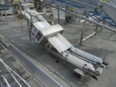 Bagger Discharge Belt