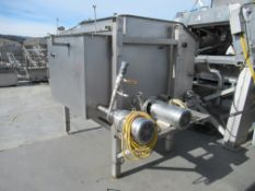 Rotary Waste Screen